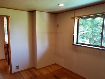 2F Western-style room