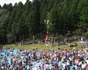 神楽フェスティバル
