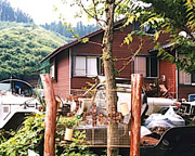 Jクラブキャンプ場