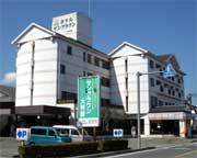 ホテル サンクラウン大阿蘇