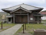 西巌殿寺奥の院(山上本堂)