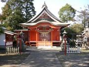 内牧菅原神社