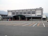 阿蘇市阿蘇体育館