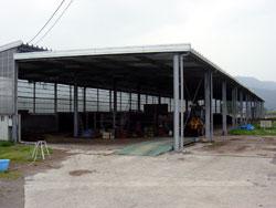 阿蘇市高品質堆肥製造施設