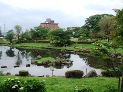 阿蘇中央公園