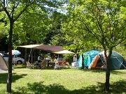 いこいの村キャンプ場