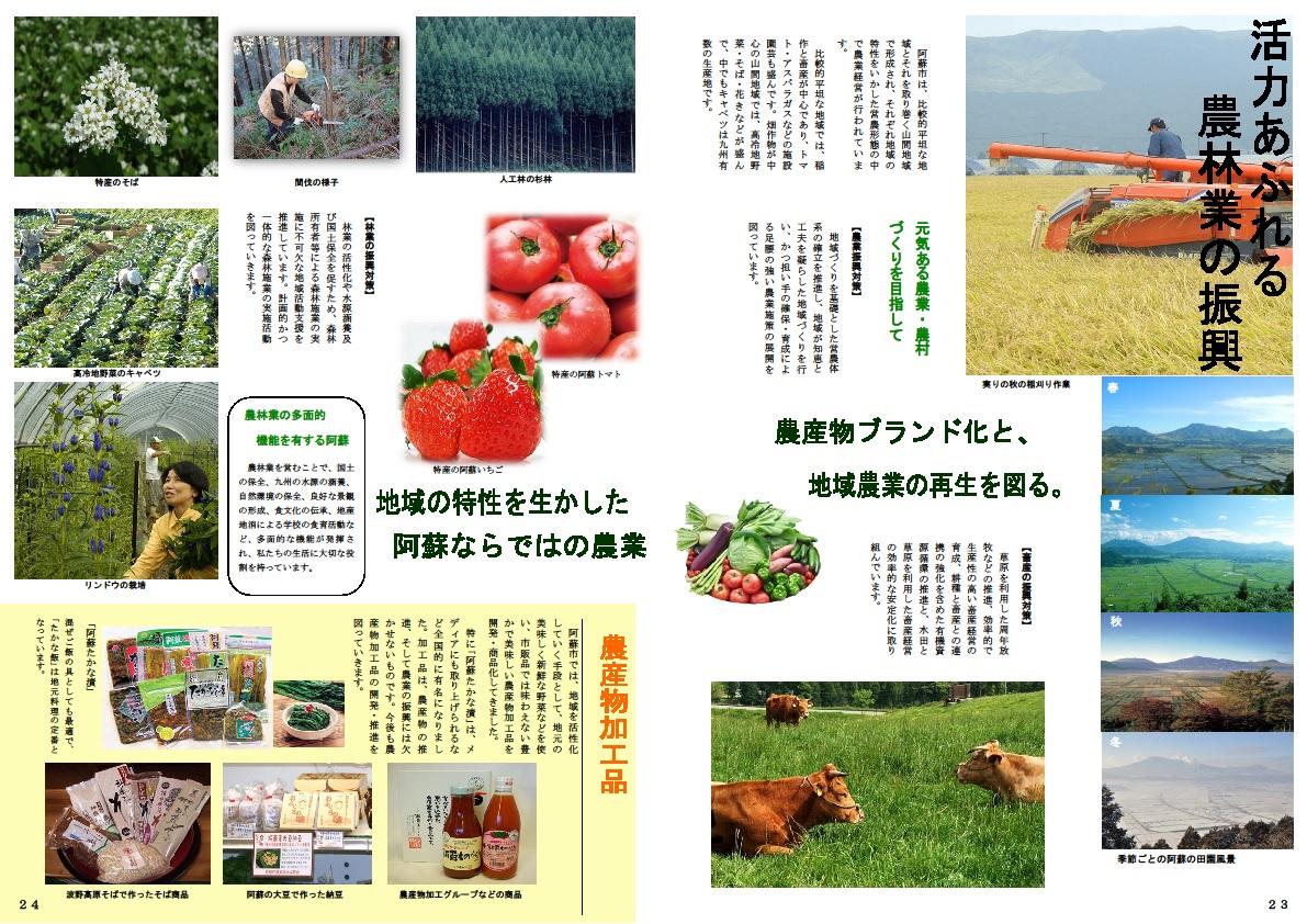 農業・林業