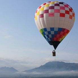 熱気球体験団体宿泊者用